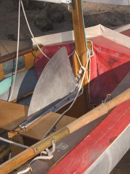 Дельные вещи для лодок своими руками